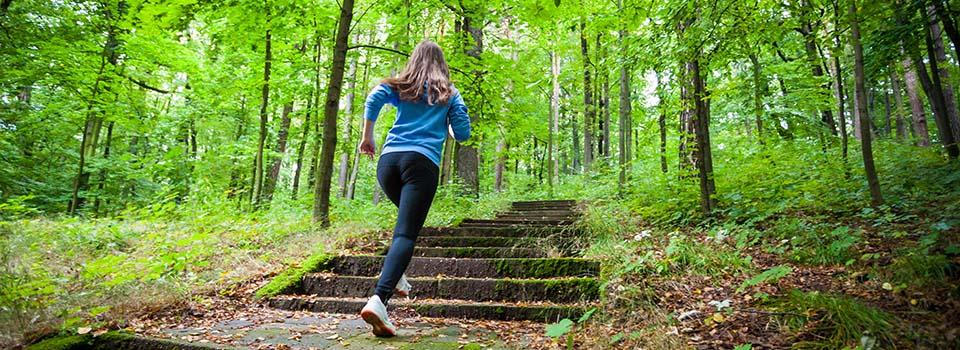 Träning för bra hälsa